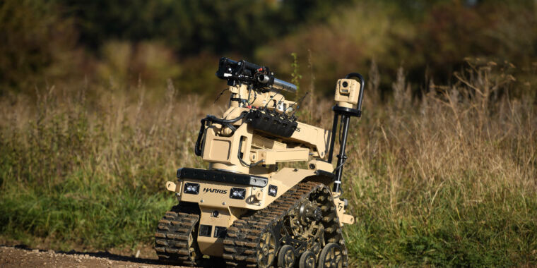 Technology Ars Technicast special edition, part 1: The Internet of Things goes to war