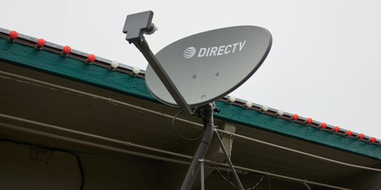 Technology AT&T may keep majority ownership of DirecTV as it closes in on final deal