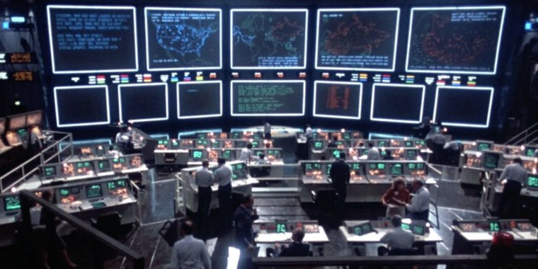 Technology The history of the connected battlespace, part one: command, control, and conquer