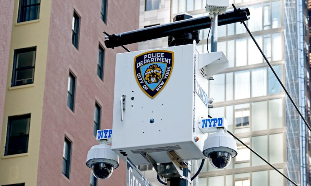 Cryptocurrency  Bitcoin The Next Target for a Facial Recognition Ban? New York