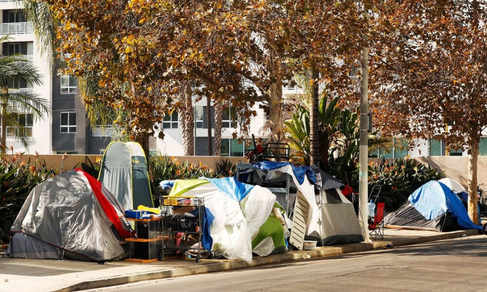 Cryptocurrency  Bitcoin The Lasting Impact of Covid-19 on Homelessness in the US