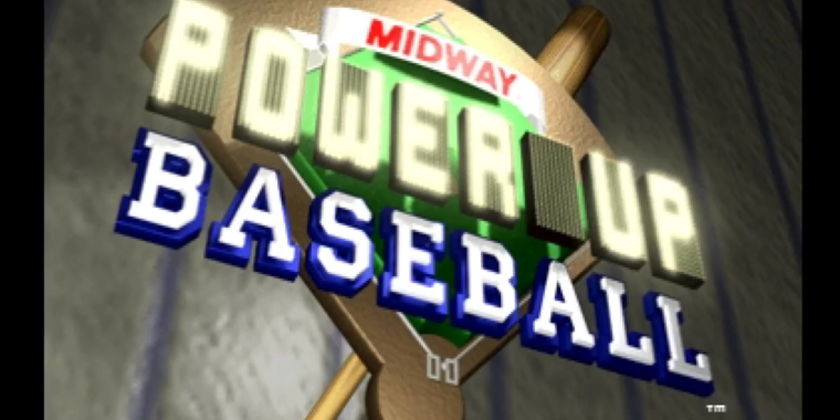 """Technology 25 years later, Midway's lost """"MLB Jam"""" arcade game has been found"""