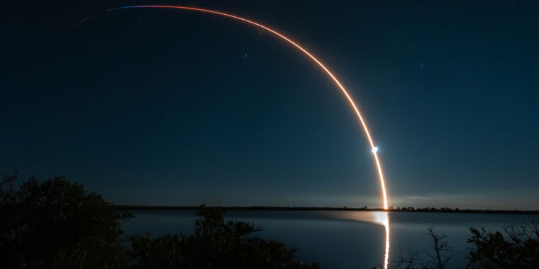 Technology Rocket Report: SpaceX sets new reuse record, Astra valued at $2.1 billion