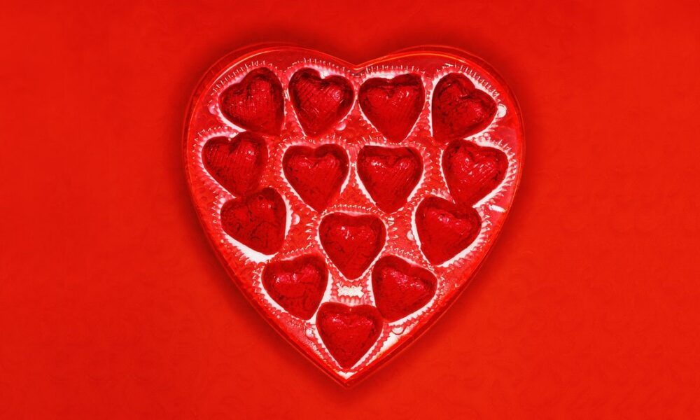 Cryptocurrency  Bitcoin 16 Valentine's Day Deals for Your Sweetheart (or Yourself)