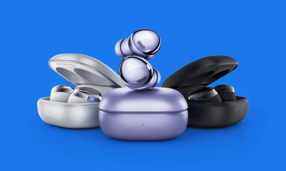 Cryptocurrency  Bitcoin Samsung's Galaxy Buds Pro Are the Best Premium Earbuds