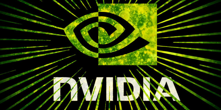 Technology Nvidia wants to buy CPU designer Arm—Qualcomm is not happy about it