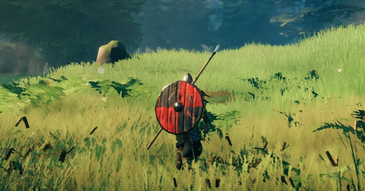 Cryptocurrency  Bitcoin 'Valheim' Is the Endless Survival Game You've Been Craving