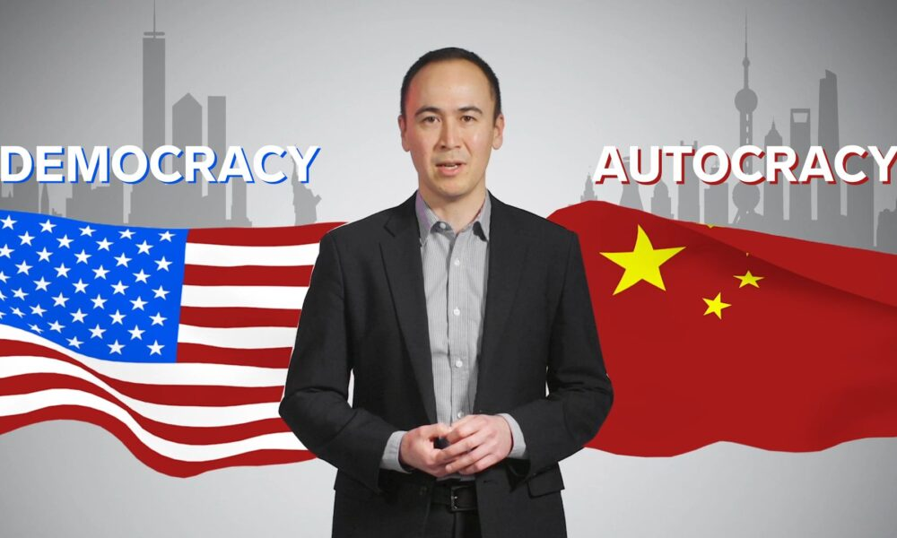 Cryptocurrency  Bitcoin U.S. – China Relations, Explained