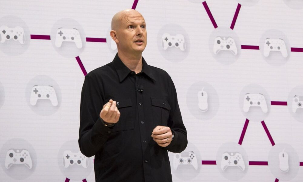 Cryptocurrency  Bitcoin How Google's Grand Plan to Make Stadia Games Fell Apart