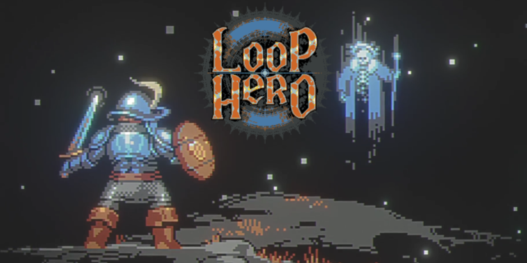 Technology Loop Hero review: I've somehow gotten hooked on an RPG that plays itself