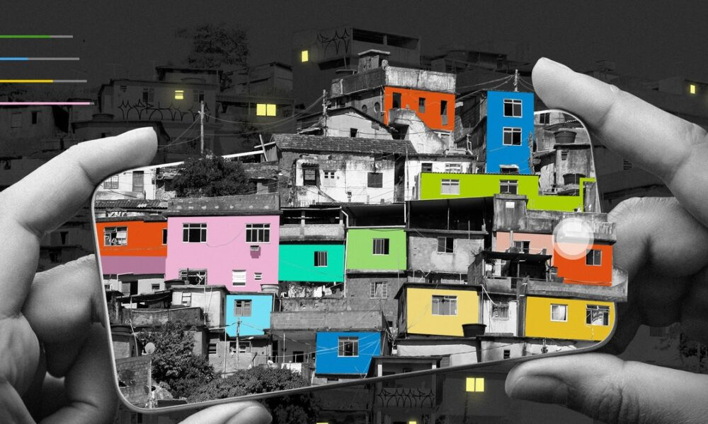 Cryptocurrency  Bitcoin In Brazil's Favelas, Esports Is an Unlikely Source of Hope