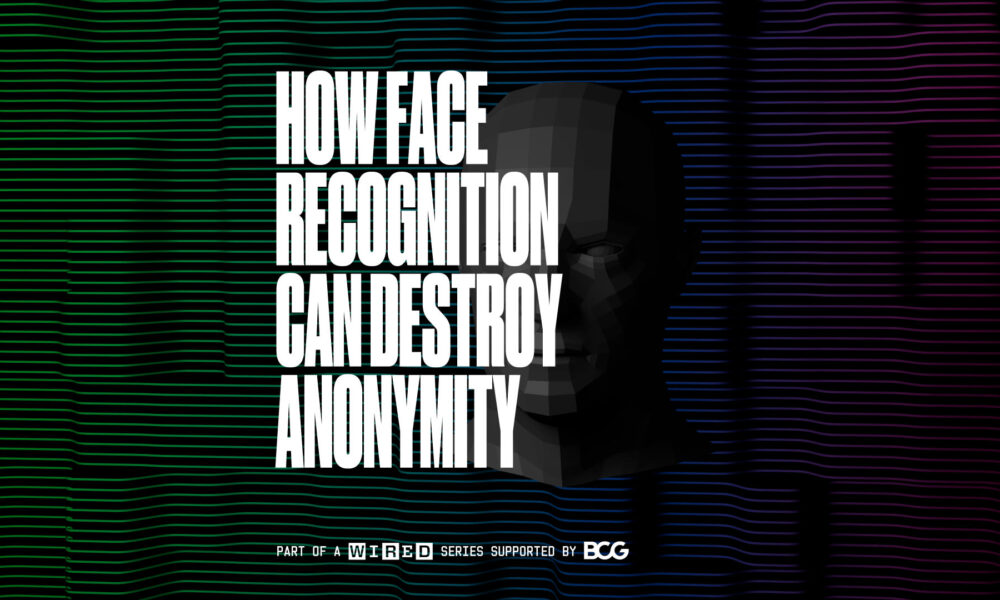 Cryptocurrency  Bitcoin How Face Recognition Can Destroy Anonymity
