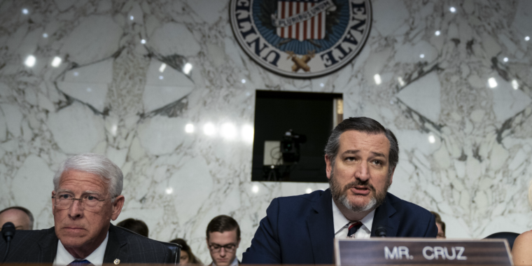 Technology Republicans and Democrats increasingly agree: Big Tech is too powerful
