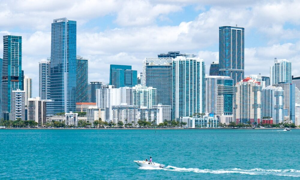 Cryptocurrency  Bitcoin 'Miami Tech Week' Wasn't Planned. But the Hype Is Infectious