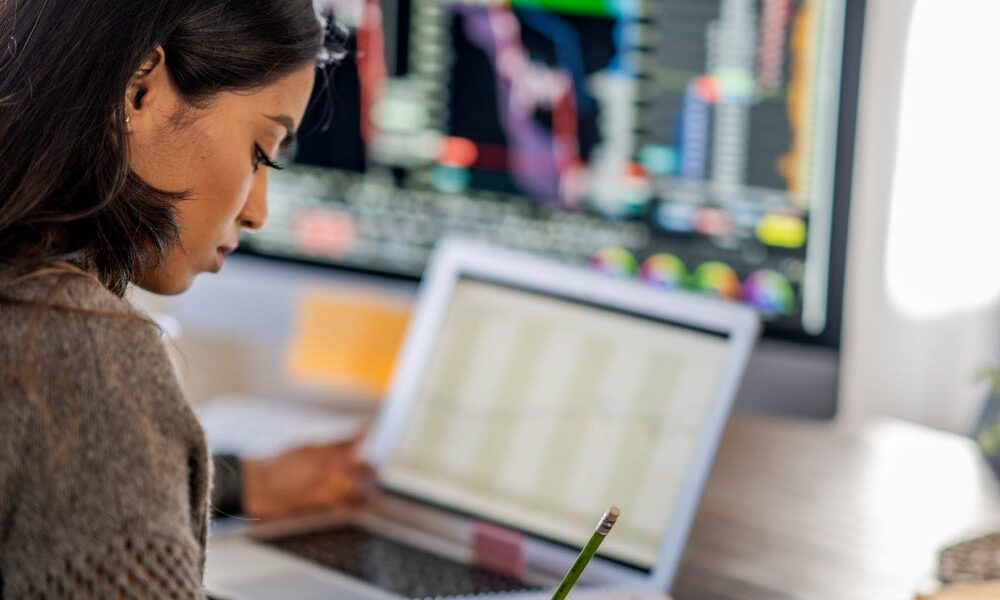 Stock Market What is stock? Learn the basics of investing in a public company