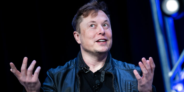 Technology Tesla Autopilot director contradicts Musk's self-driving timeline