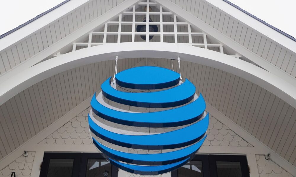 Cryptocurrency  Bitcoin AT&T Is Spinning Off WarnerMedia to Focus on Telecoms Again