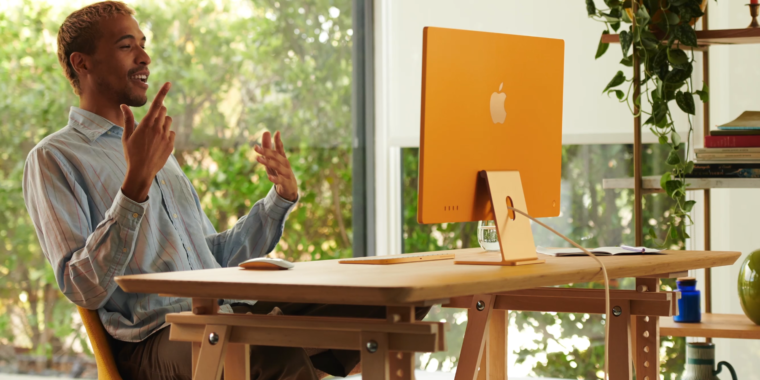 Technology The new iPad Pro, iMac, Apple TV 4K, and Siri Remote are now available