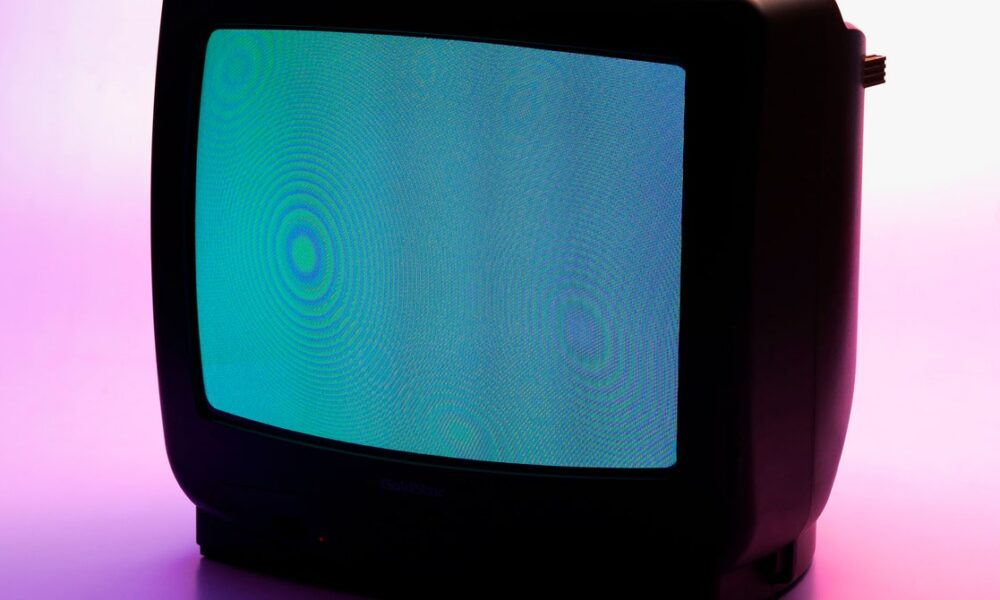 Cryptocurrency  Bitcoin Your Grandma's Tube TV Is the Hottest Gaming Tech
