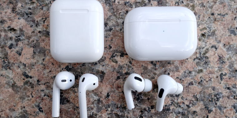 Technology Report: Apple plans to release new AirPods in 2021, new AirPods Pro in 2022