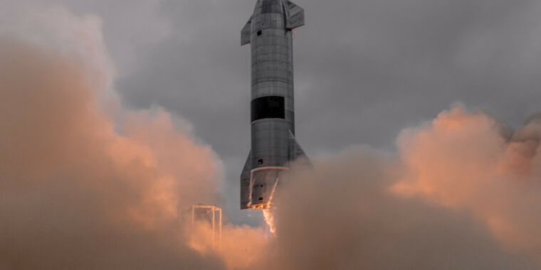 Technology The military wants to use rockets for cargo delivery anywhere on Earth