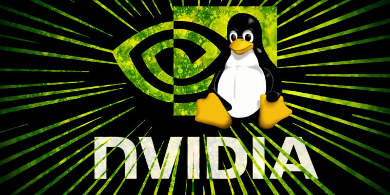 Technology Nvidia and Valve are bringing DLSS to Linux gaming… sort of