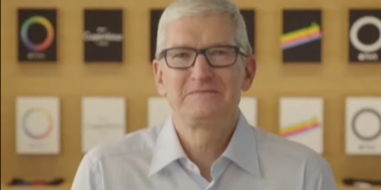 """Technology Apple's Tim Cook: Sideloading is """"not in the best interests of the user"""""""