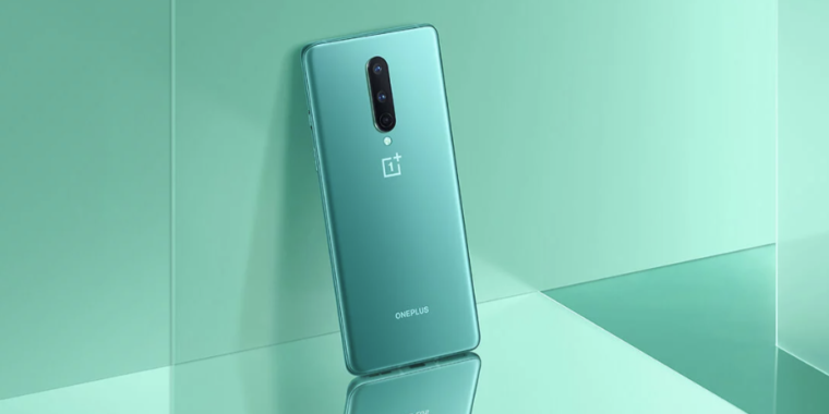 Technology Best Smartphone Deal for Prime Day 2021: $349 OnePlus 8