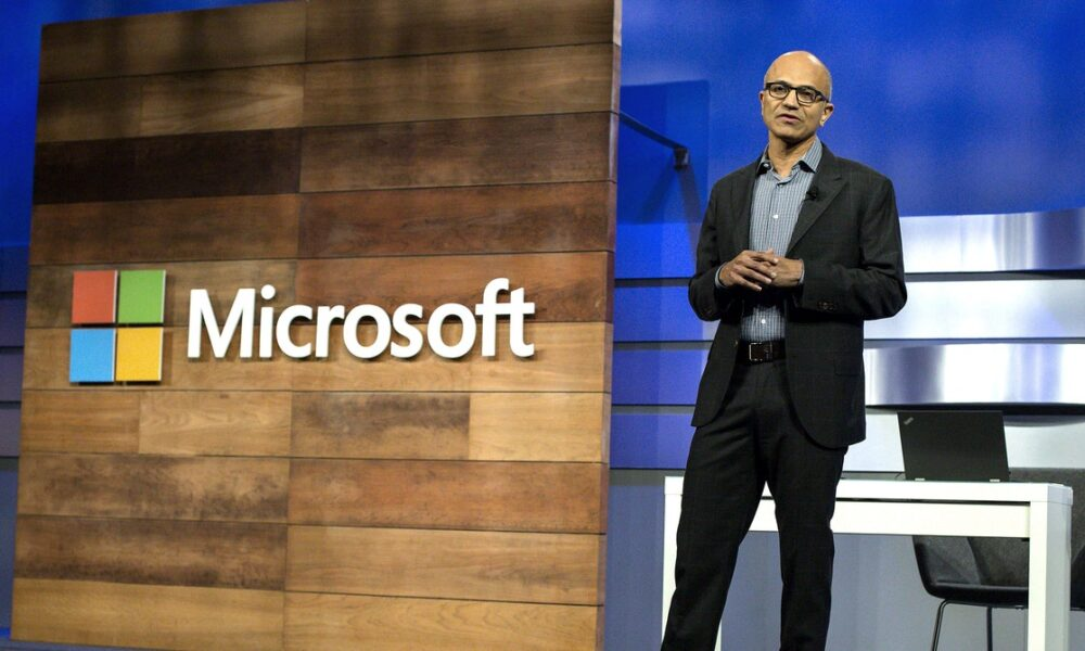 Cryptocurrency  Bitcoin The Biggest Windows 11 News Is an App Store Overhaul