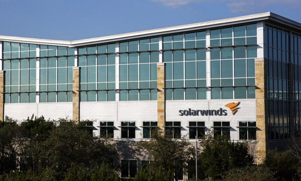 Cryptocurrency  Bitcoin SolarWinds Hackers Continue Assault With New Microsoft Breach
