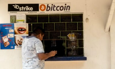 Cryptocurrency  Bitcoin El Salvador's Race to Be the Bitcoin Capital of the World