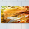Technology Not just OLED: LG is about to release its first Mini LED TVs