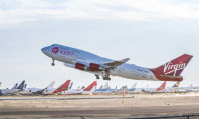 Technology Virgin Orbit suddenly has a viable rocket, so what comes next?