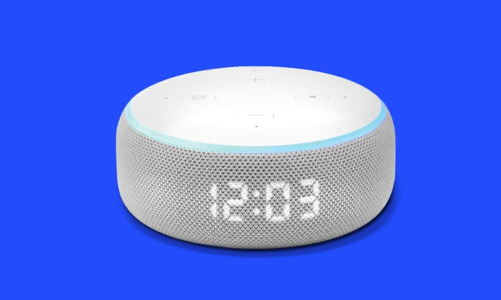 Cryptocurrency  Bitcoin Amazon Echo Dots Store a Wealth of Data—Even After a Reset