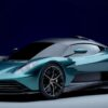 Technology Aston Martin's next car is a mid-engined plug-in hybrid called Valhalla