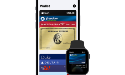 Technology With Apple Pay Later, Apple may take another stab at the PayPal model