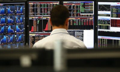 Stock Market 13 must-see charts for navigating markets in the second half of the year, according to strategists at 5 top investment banks and asset managers