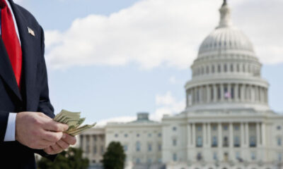 """Technology ISPs spent $235 million on lobbying and donations, """"more than $320,000 a day"""""""
