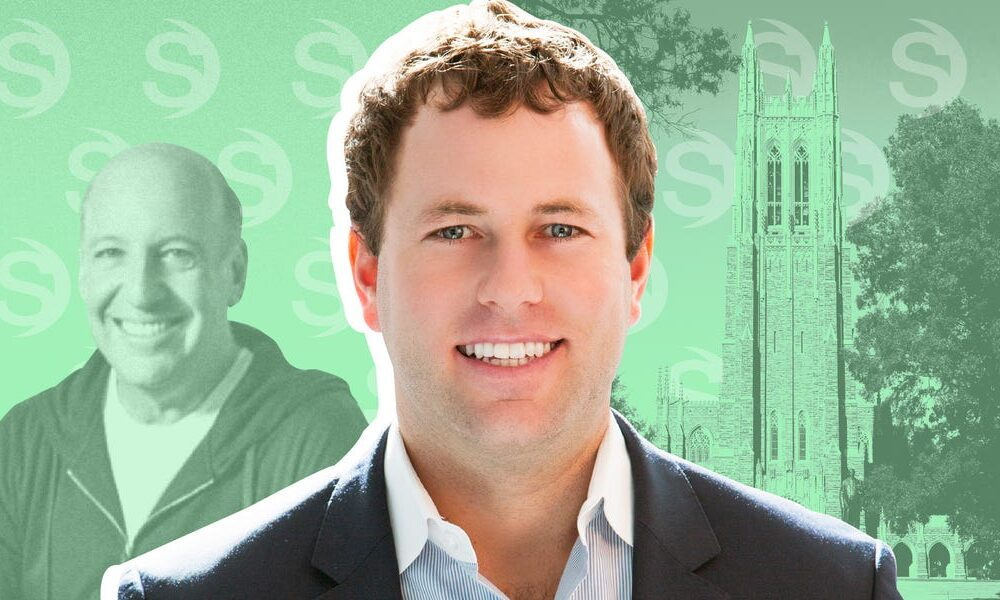 Stock Market Inside the rise of Ryan Tolkin, the 34-year-old investing mastermind behind Schonfeld's transformation from family office to 600-employee hedge fund heavyweight