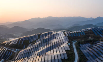 Technology Renewable growth rates aren't high enough to reach climate goals