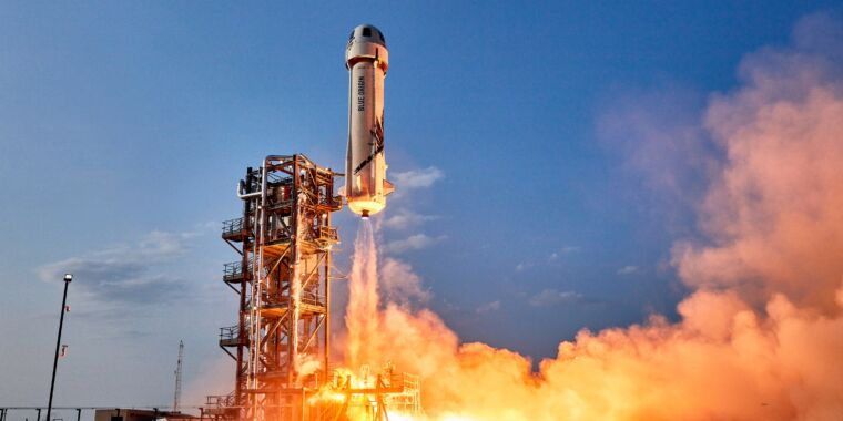 Technology Rocket Report: Super Heavy lights up, China tries to recover a fairing