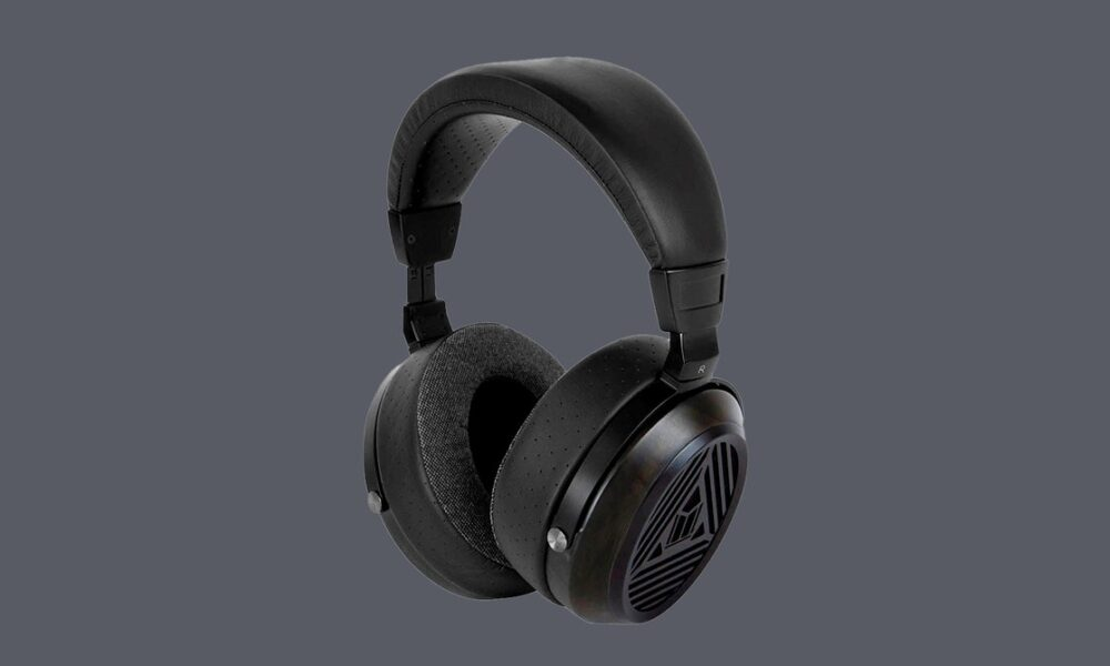 Cryptocurrency  Bitcoin Monoprice's $250 Planar Magnetic Headphones Sound Awesome