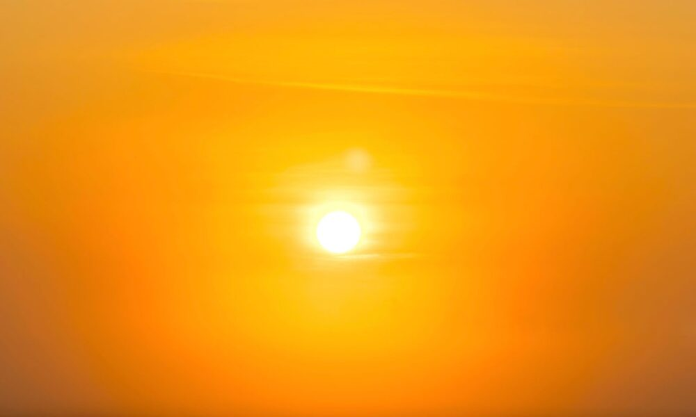 Cryptocurrency  Bitcoin Can This Sun-Reflecting Fabric Help Fight Climate Change?