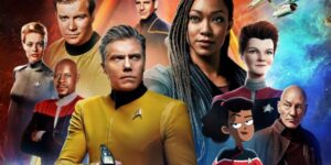 Technology Star Trek Day celebrates 55 years with Picard, Prodigy trailers, and more