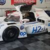 Technology How the Le Mans hydrogen racer is shaping up