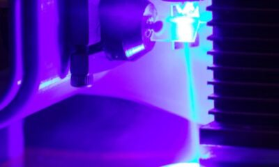 Technology Engineers figured out how to cook 3D printed chicken with lasers