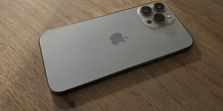 Technology iPhone 13 and 13 Pro review: If you could have three wishes
