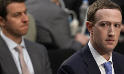 Technology Facebook paid FTC $4.9B more than required to shield Zuckerberg, lawsuit alleges