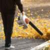 Technology Gas-powered lawn mowers, leaf blowers to be banned under new California law