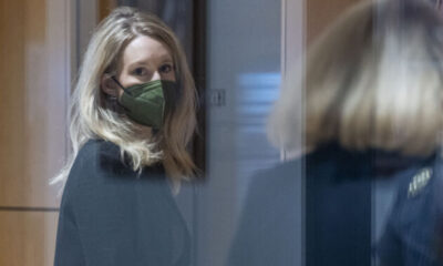 Technology Elizabeth Holmes personally approved investor presentations, court hears